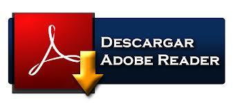Descarga de Adobe Reader
